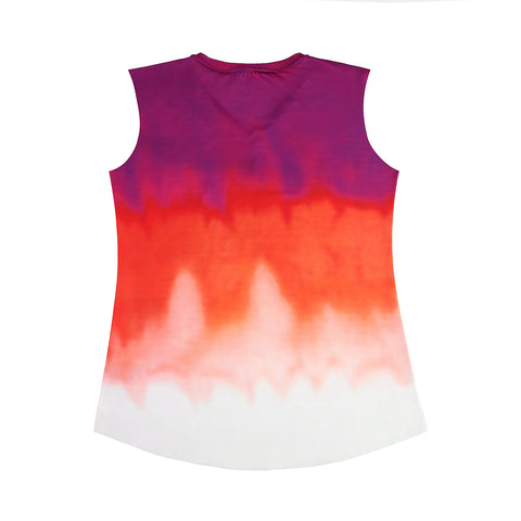 TIE DYE VELVET CRAB CONSTELLATION