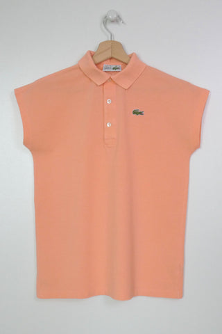 polo Lacoste vintage 80s