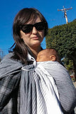 Moonstone: Cotton Ring Sling