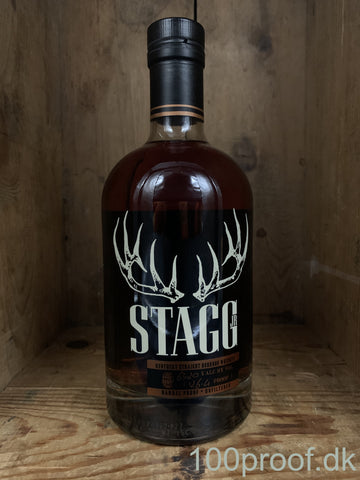 Stagg Junior Straight Bourbon 63,20 %