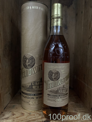 Yellowstone Select Bourbon Whiskey