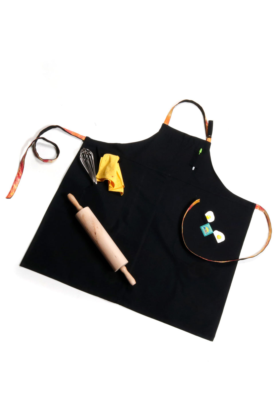 Sweet Chili Apron