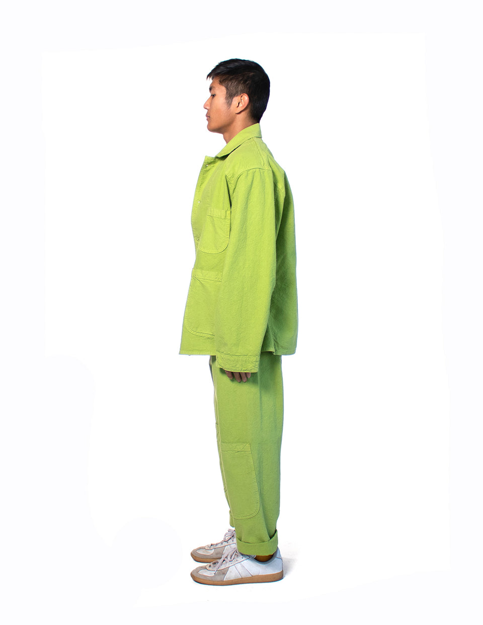 Avocado Jacket