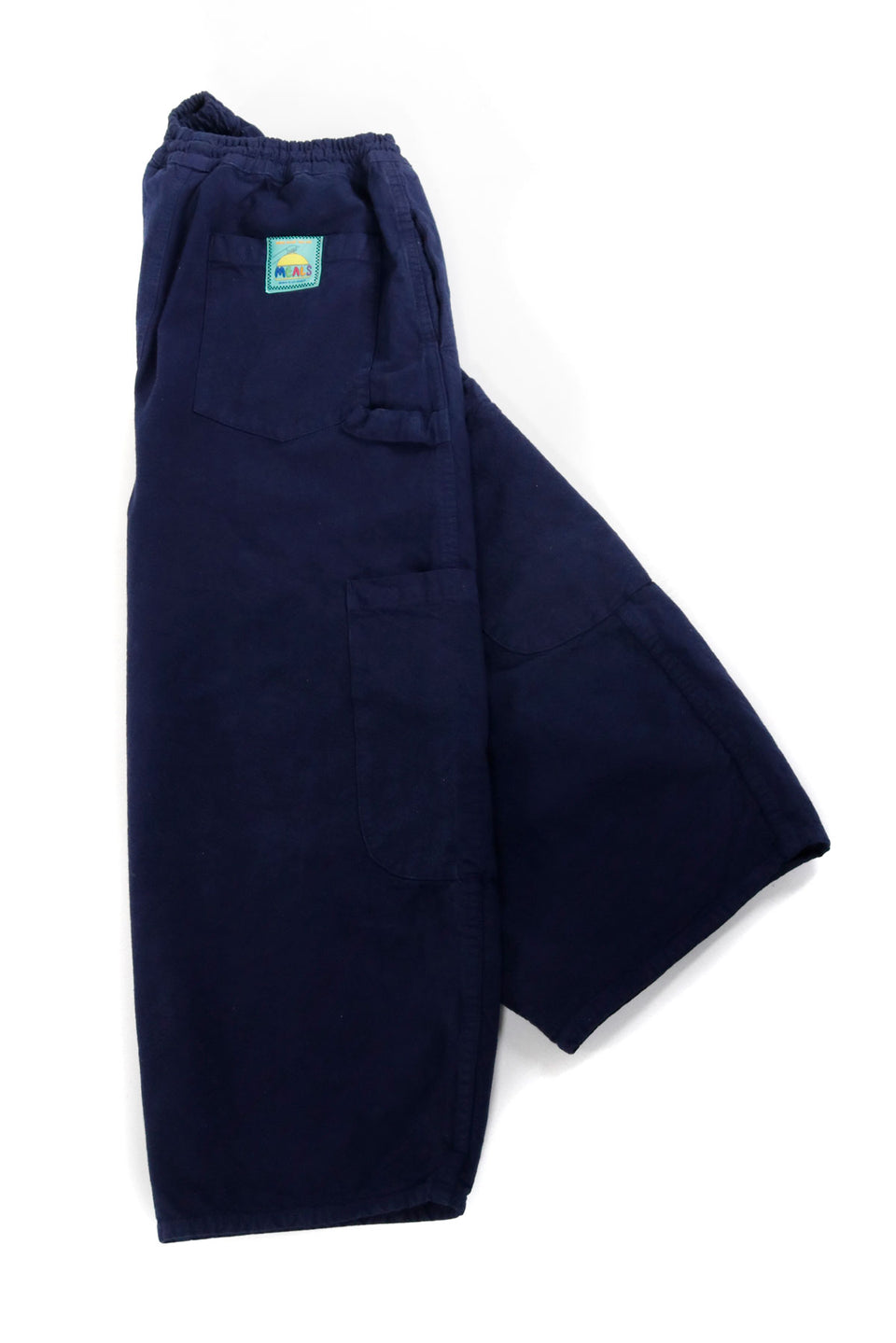 #1 Blueberry Chef Pant