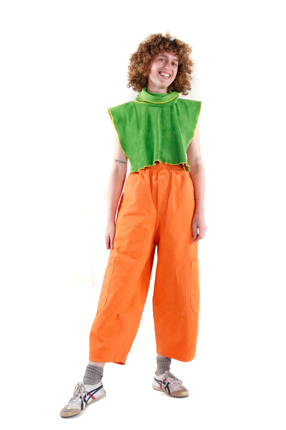 #1 Carrot Chef Pant