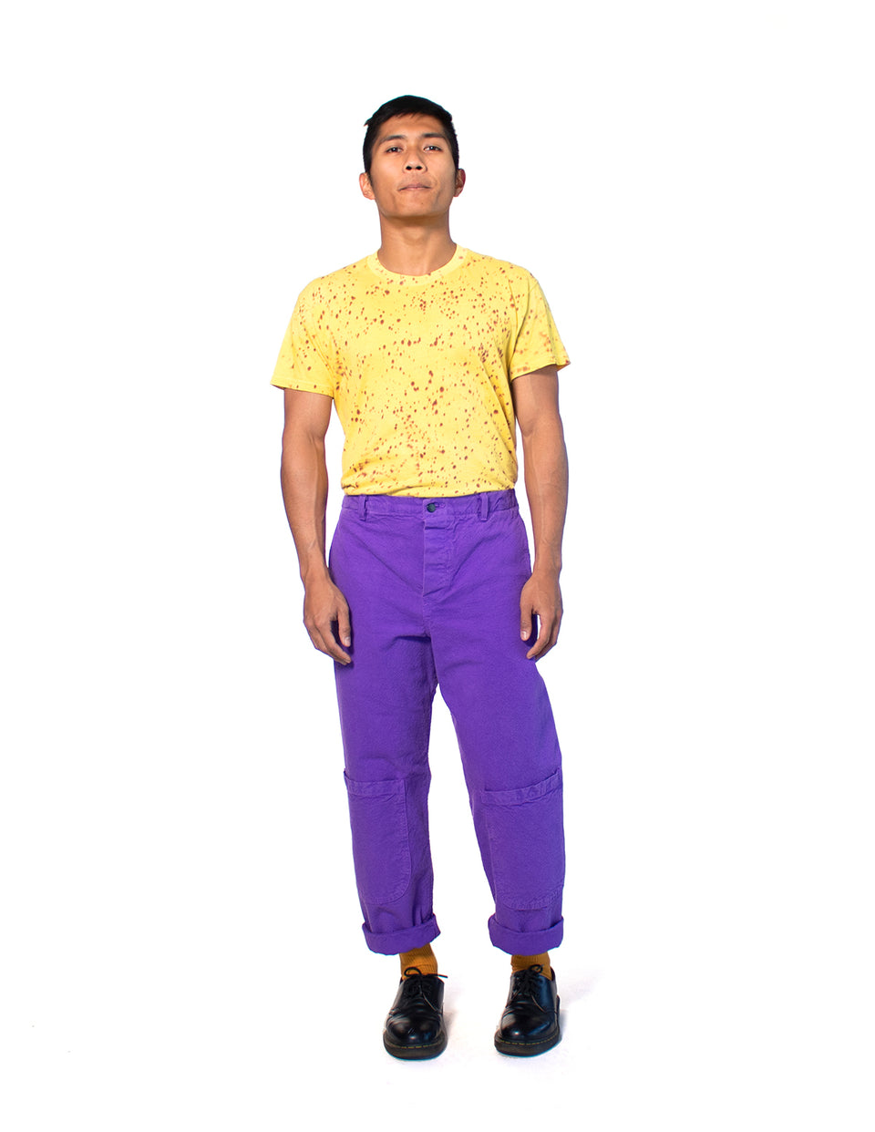 Grape Soda Pants