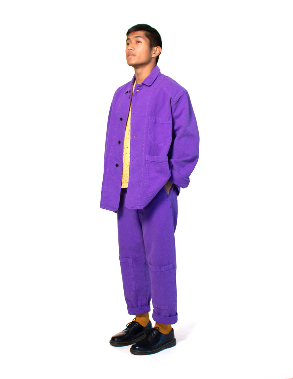 Grape Soda Jacket