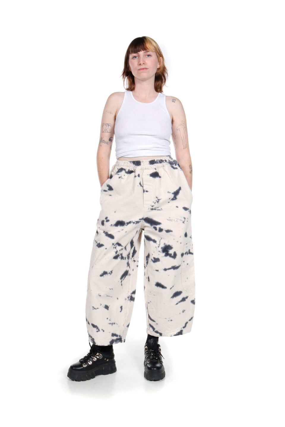 #1 Blue Cheese Chef Pant