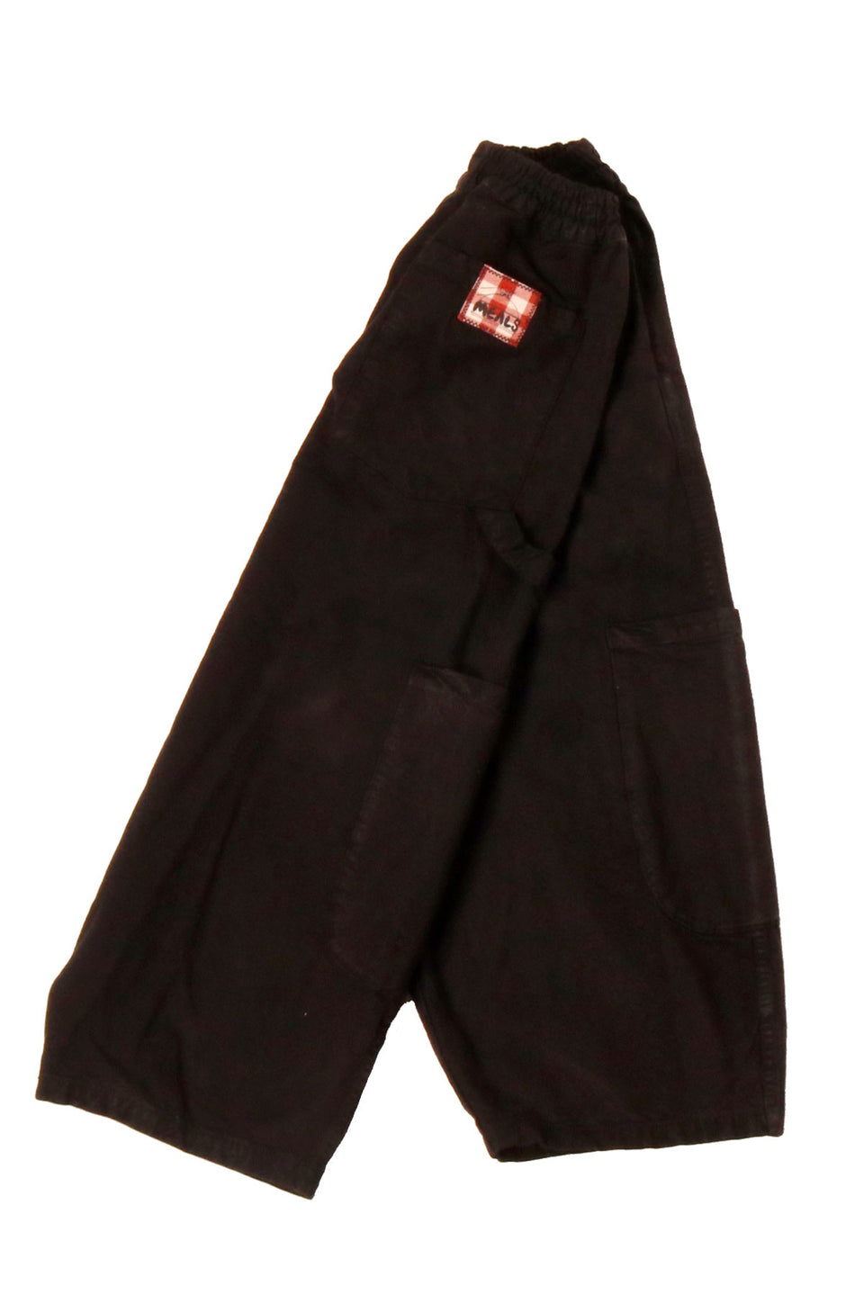 Licorice Chef Pant