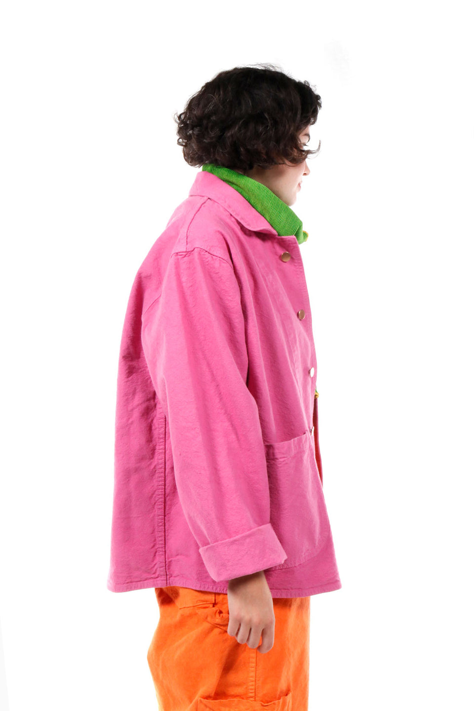 Donut Box Forager Coat