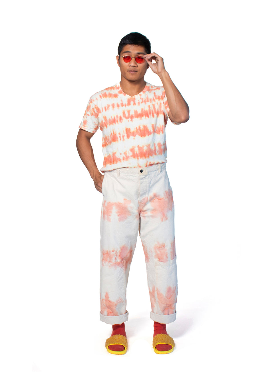 Shrimp Pants
