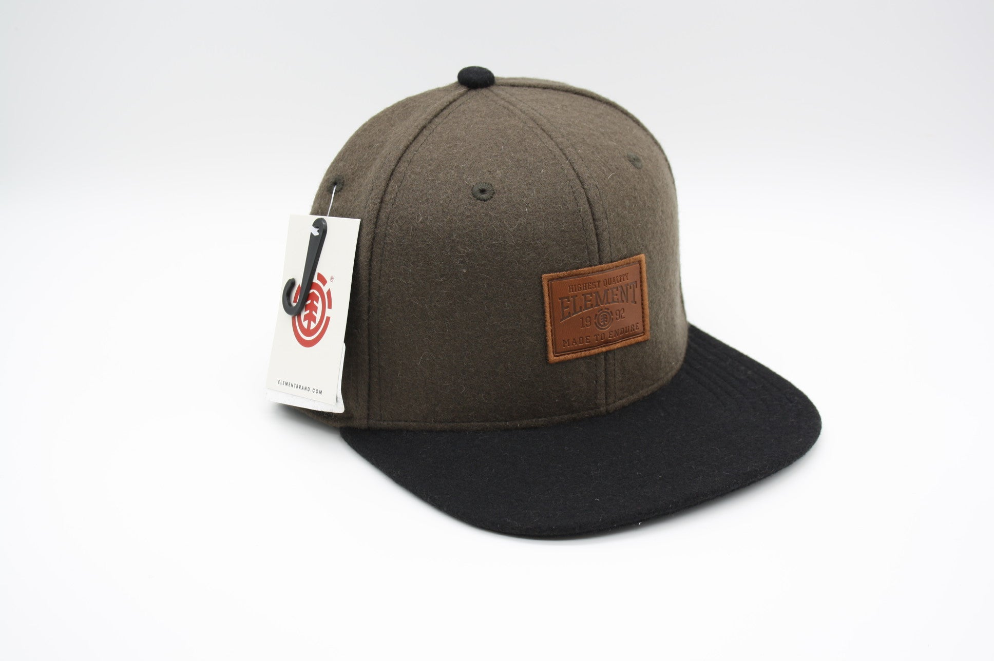 Gorra Element - STOCK FACTORY