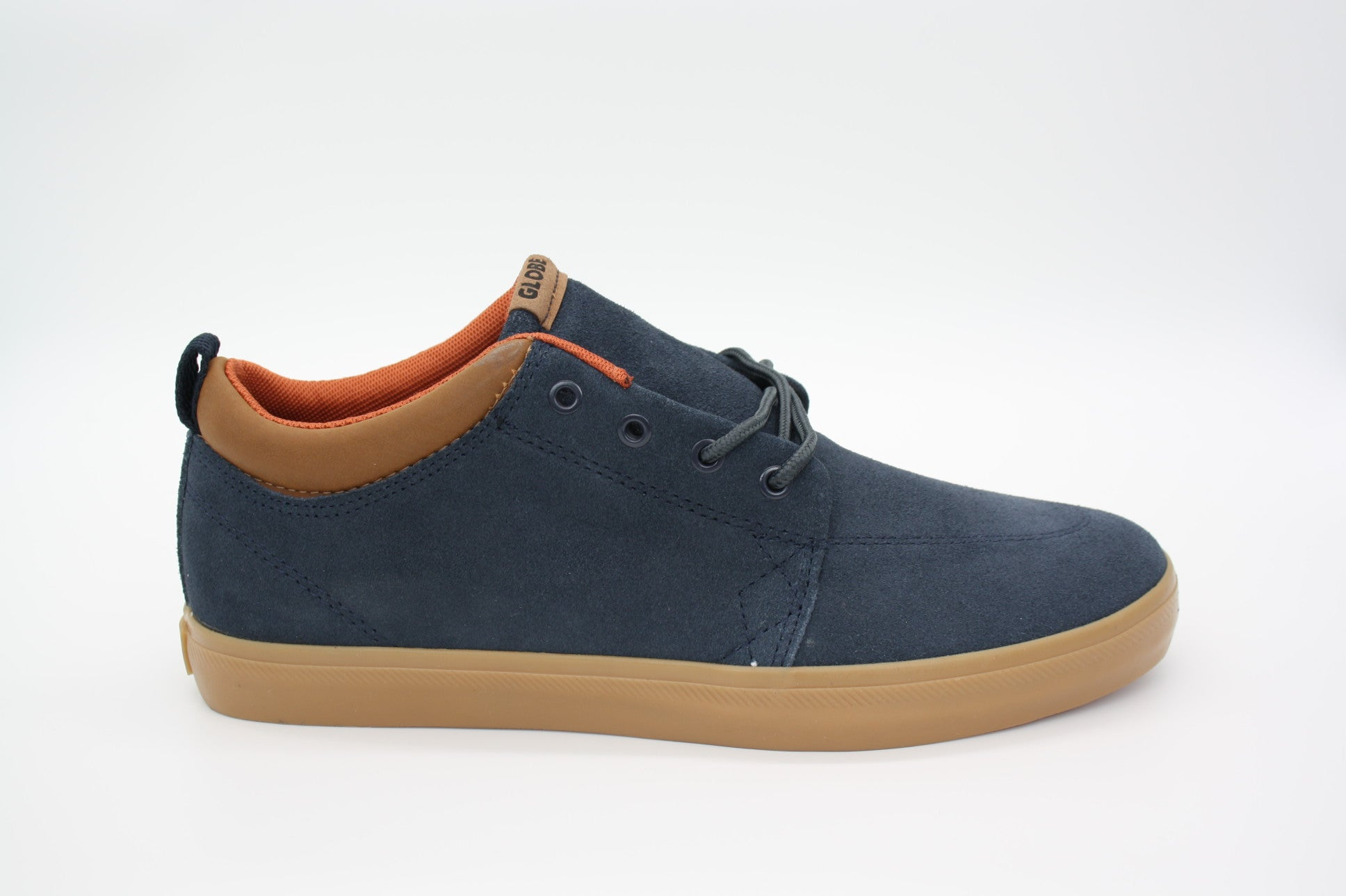 Globe - GS Chukka - STOCK FACTORY