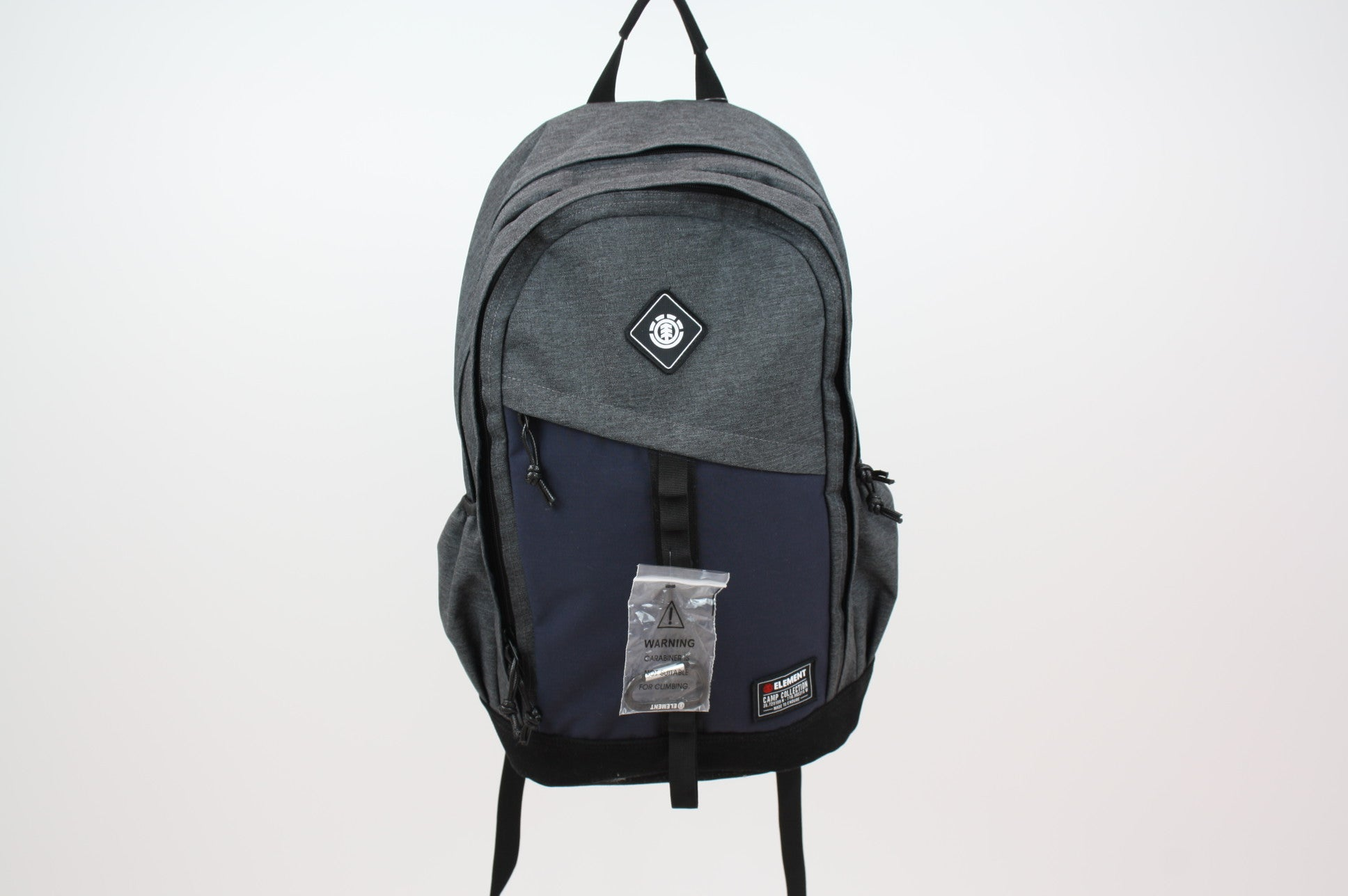 Mochila Element - STOCK FACTORY