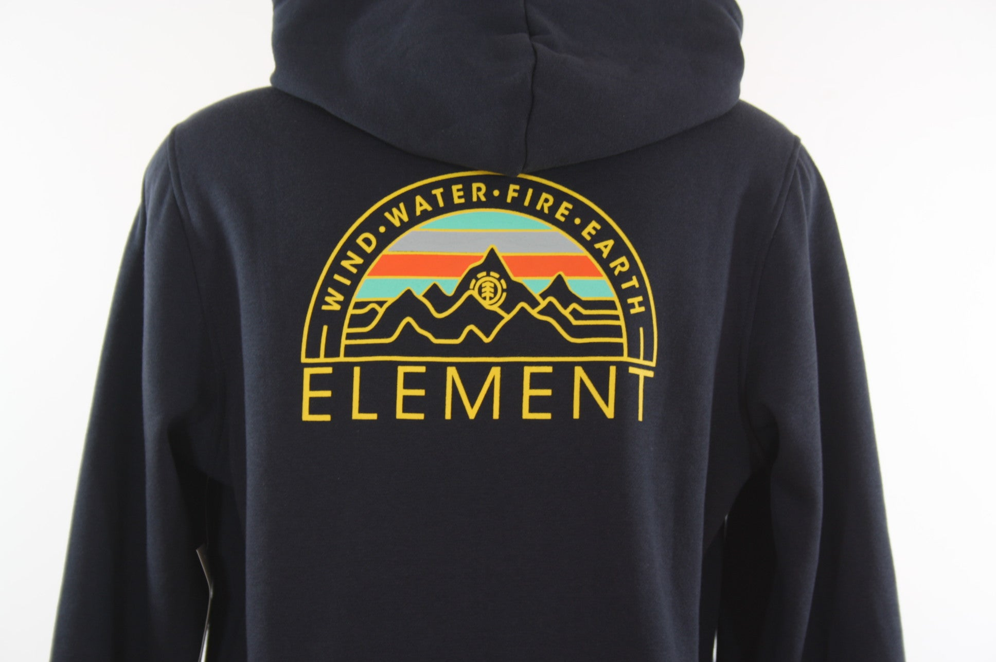 Sudadera Element - STOCK FACTORY