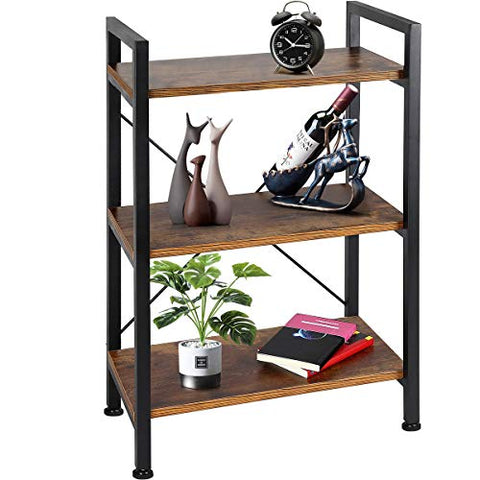 Top 15 Best 3 Shelves