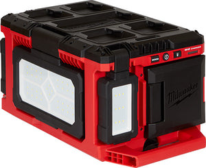 New Milwaukee Packout Tool Boxes and Accessories for Late 2020