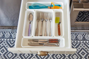 The $3 Solution for My Most Annoying Kitchen Drawer Problem