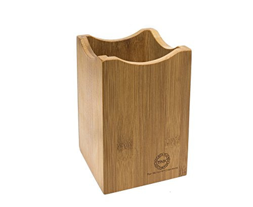 Top 19 Best Bamboo Utensil Holders