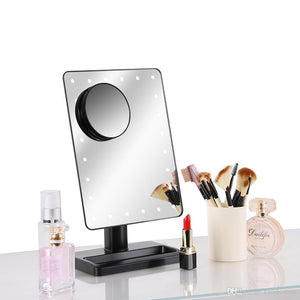 Elegant Large Makeup Vanity