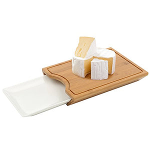 25 Best Bamboo Wood Cutting Boards