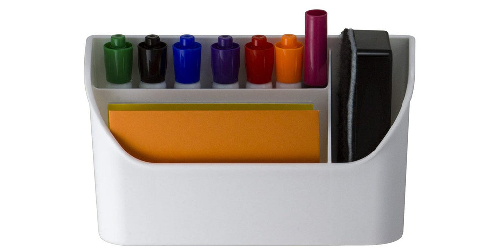 Amazon is offering the Officemate Magnet Plus Magnetic Organizer for $2 with free shipping for Prime members or in orders over $25