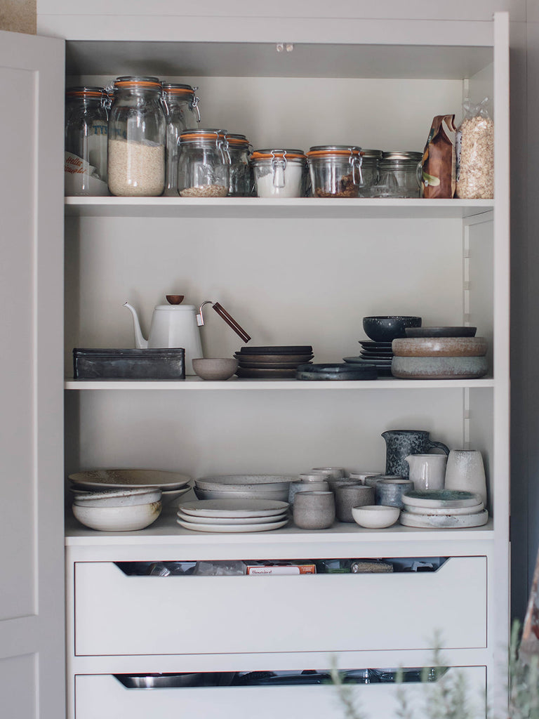 How to Finally Organize Your Kitchen Cabinets—For Good This Time