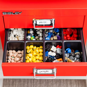 14 Clever Ways to Organize LEGO Bricks