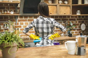 Marie Kondo your cabinets: How to deep clean and organize your kitchen