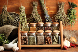 Today it's all about spices: the best way to store them