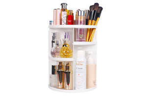 The $23 Korean tabletop makeup organizer Redditors can't stop talking about