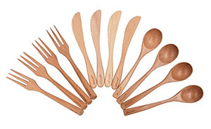 Top 17 Wooden Utensils