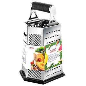 Top 23 for Best Carrot Grater | Graters