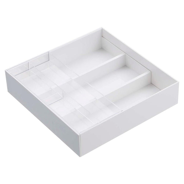 TOWER Expandable Cutlery Drawer Organizer