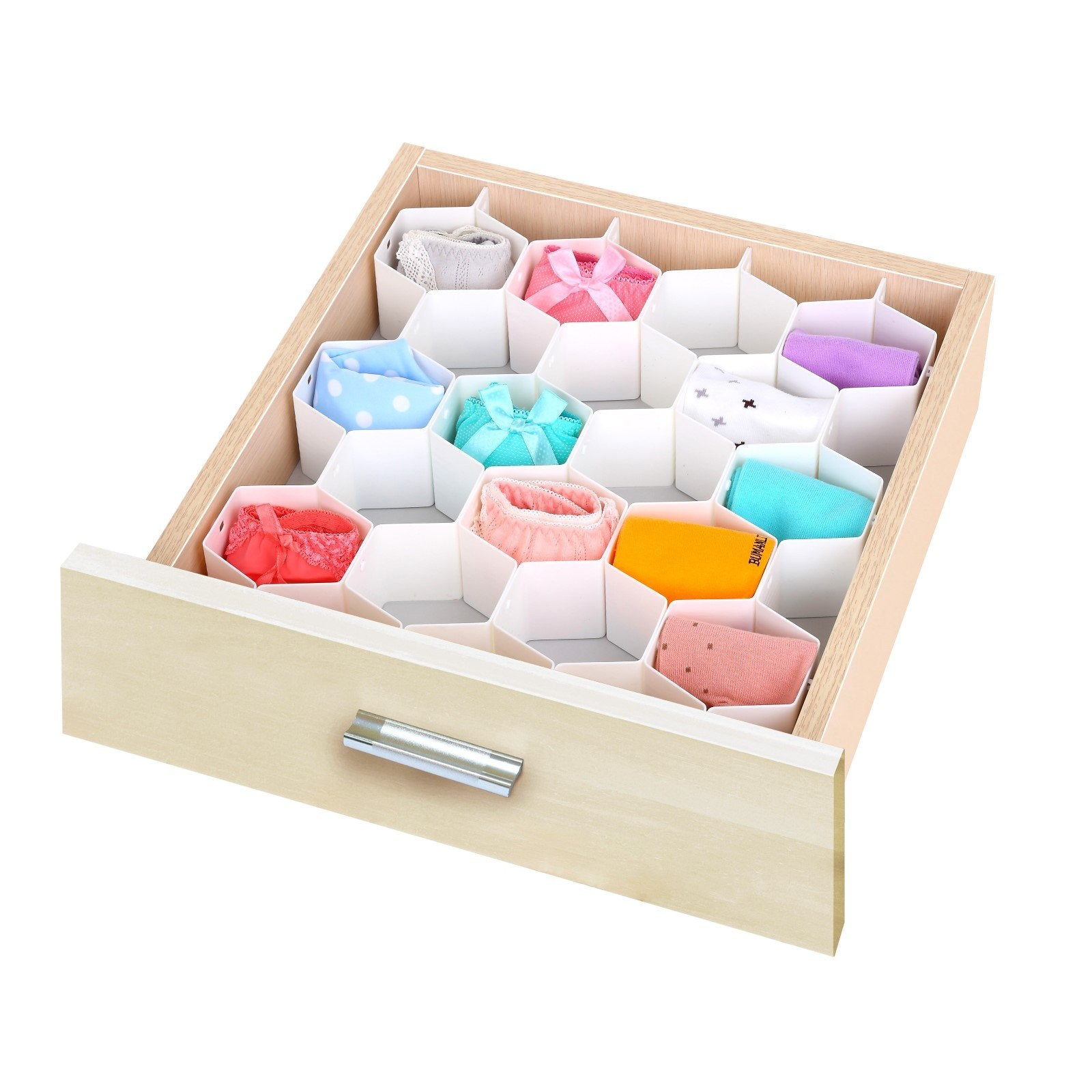 Honeycomb Drawer Organizer