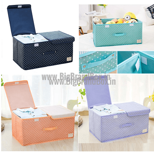 Big Cell Storage Organizer 49*28*25CM