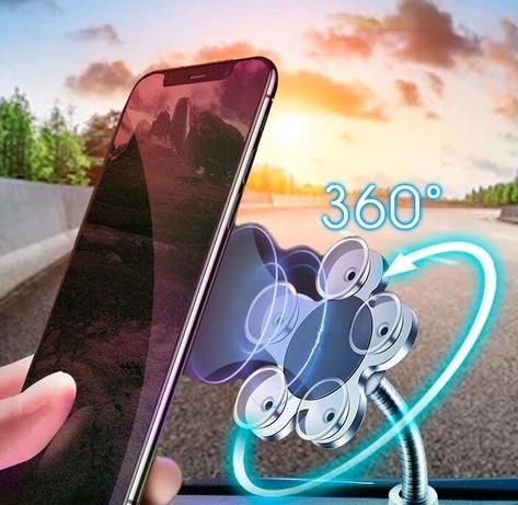360 Magic Phone Holder