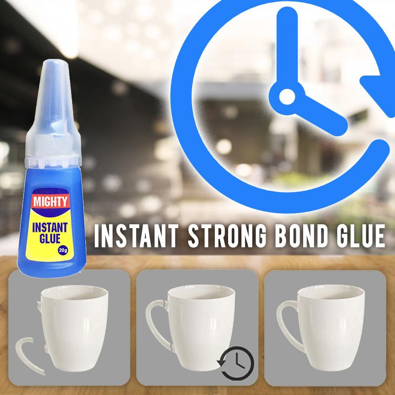 Instant Strong Bond Glue