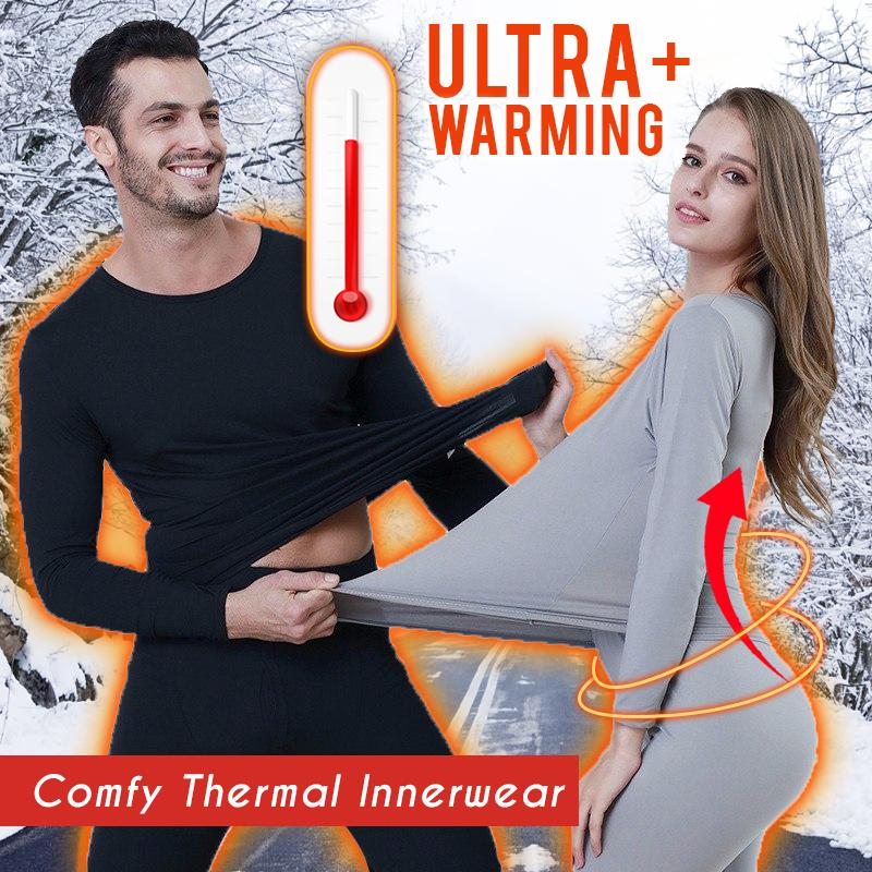 Comfy Thermal Innerwear