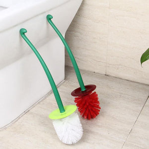 Creative Cherry Toilet Brush