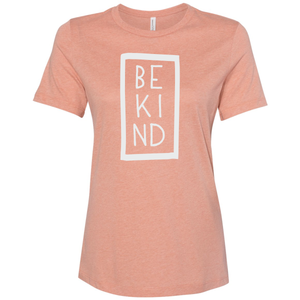 Women's Be Kind T-Shirt