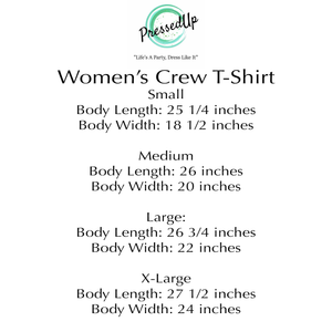 Triblend Women's Sorry Not Sorry Relaxed Crew T-shirt