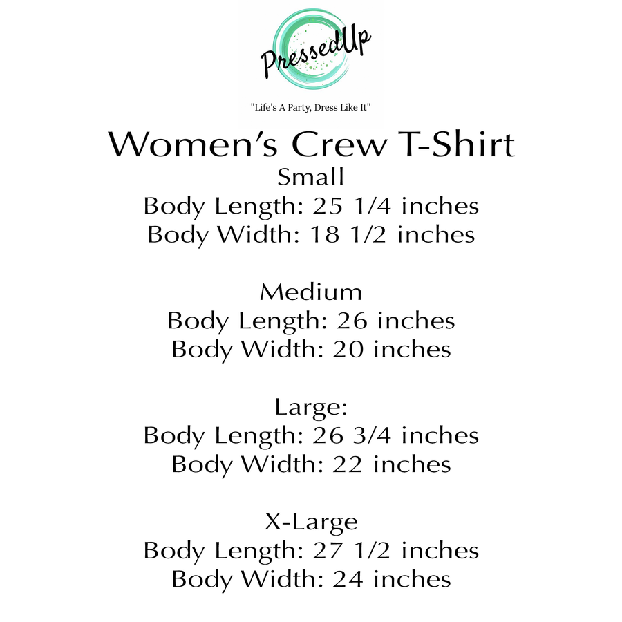 Women's Fourth of July Love Studded Relaxed Crew