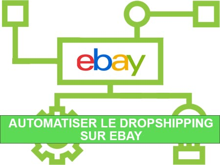 automatiser dropshipping ebay