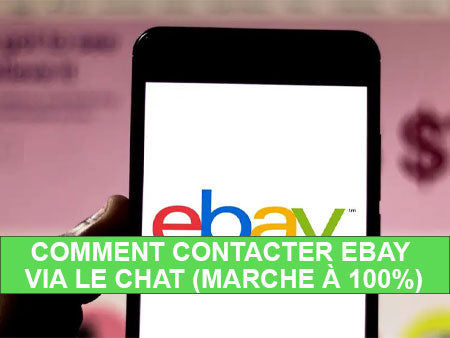 contacter service client ebay
