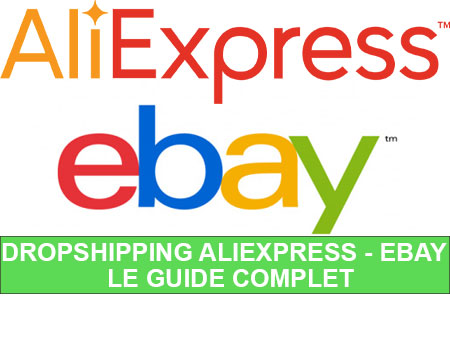 dropshipping aliexpress ebay