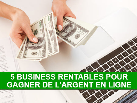 business en ligne rentable