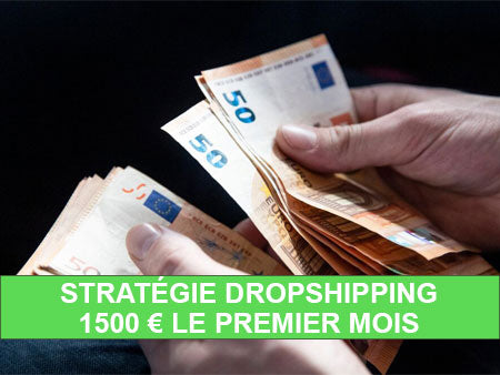 Strategie dropshipping