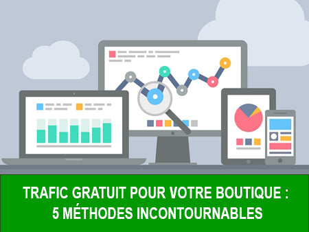 Augmenter son trafic gratuitement