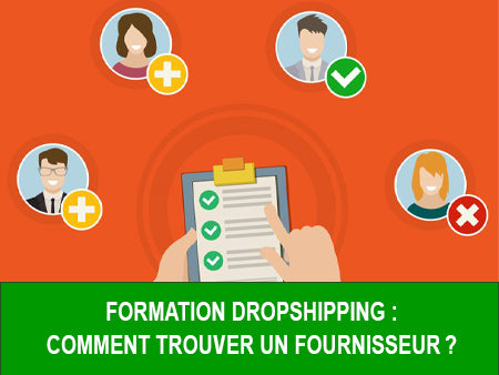 Trouver fournisseur dropshipping